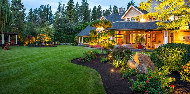 What Are The Benefits Of Hard Landscaping Materials Cosmopolit Home