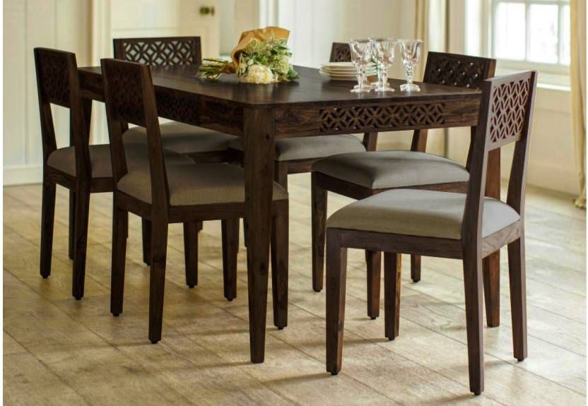 6 Best Table Designs At Affordable Dining Table Prices Cosmopolit Home